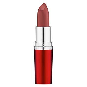 Maybelline Moisture Extreme Lipstick -Toffee Cream