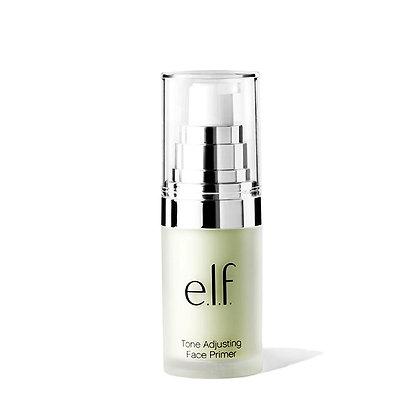 e.l.f. Tone Adjusting Face Primer - Neutralizing Green