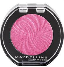 Maybelline color show eyeshadow- Sugar Pink 31