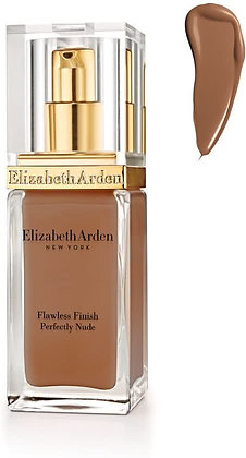 Elizabeth Arden Flawless Finish Perfectly Nude Foundation -Chestnut