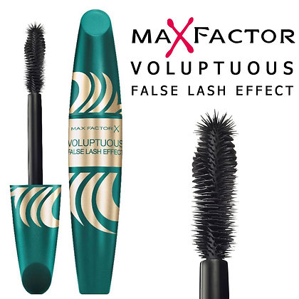 MaxFactor Voluptuous False Lash Effect Mascara-Black