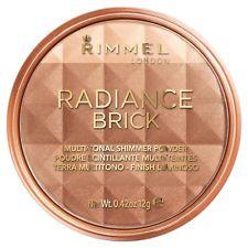 Rimmel Radiance Brick Bronzing Powder