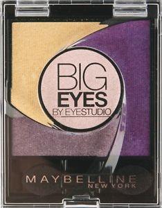 Maybelline Big Eyes Palette by Eyestudio Eyeshadow