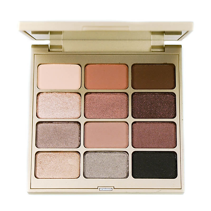 Stila Eyes Are The Window Eye Shadow Palette Soul