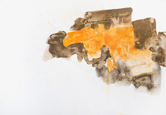 """""""SUNLIGHT REFLECTED IN WATER"""" 