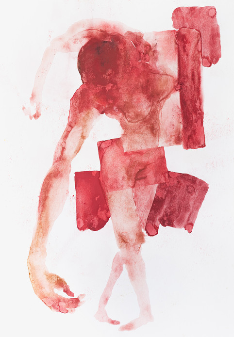 """FLEXIBLE"" [FEMALE FIGURE] 