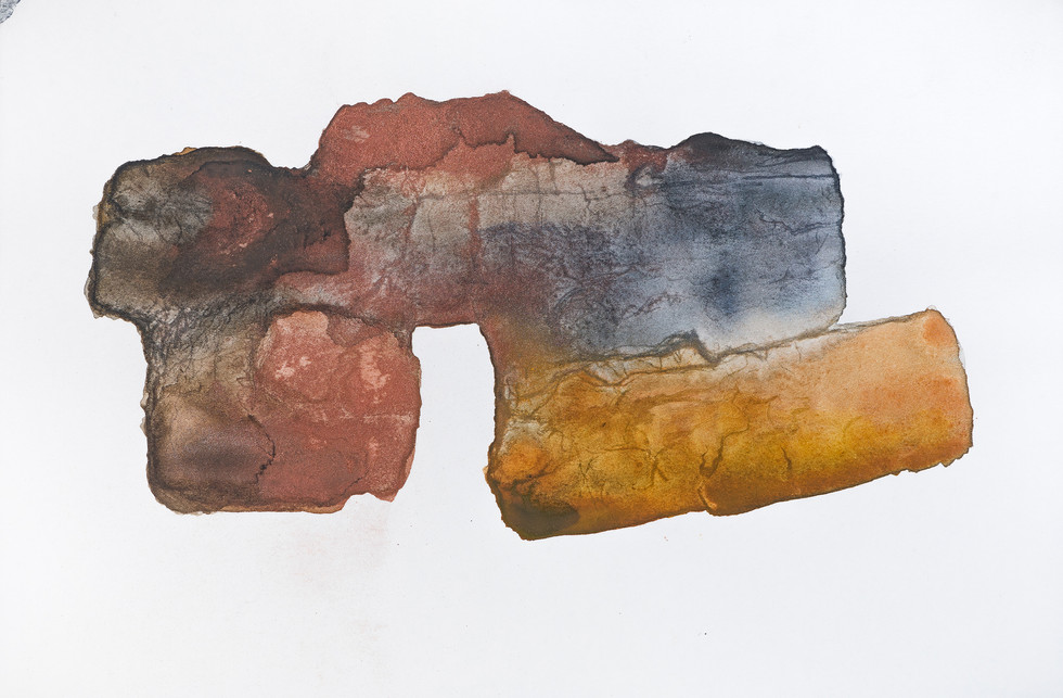 """""""RUST & ROOTS"""" 