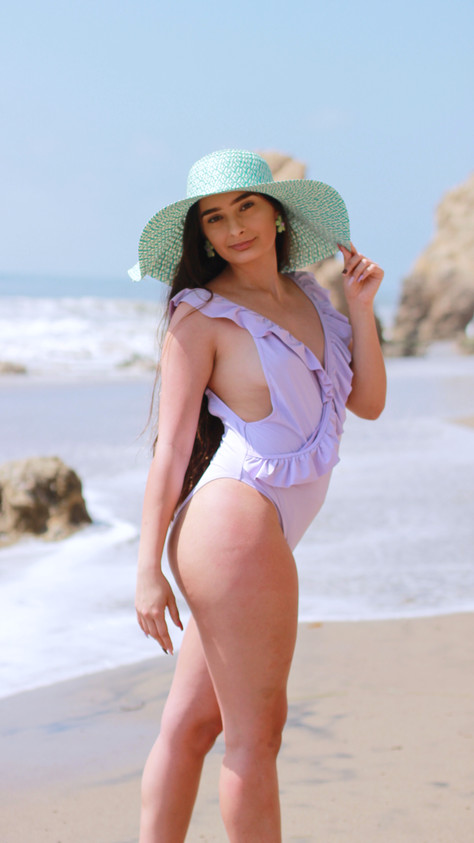 Lovely in Lilac