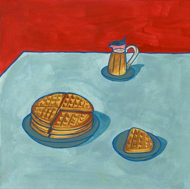Waffles, 2019
