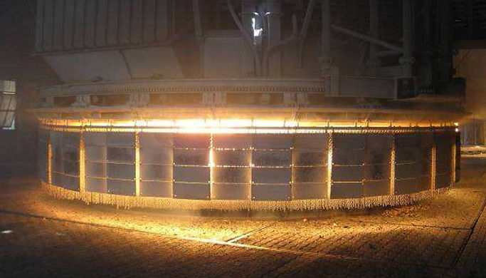 silica Fume for refractories