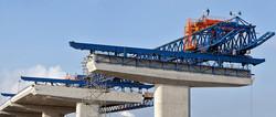Silica Fume For Concrete Bridges