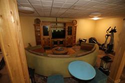 Common Area Reck Room