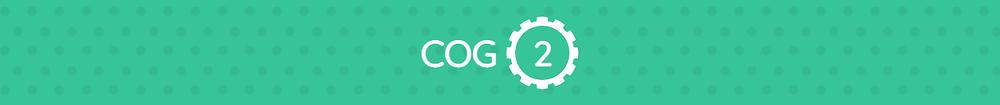 20 Cogs company logo