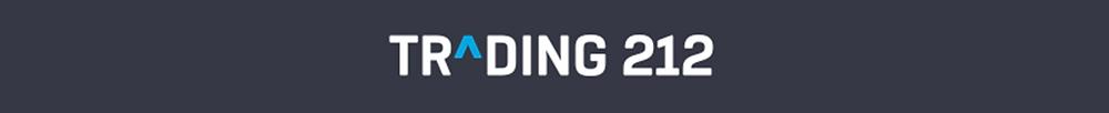 Trading212 company logo