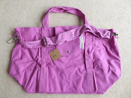popper fault (68) - pink (no pouch bag)