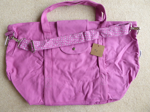 stitching fault (72) - pink (no pouch bag)