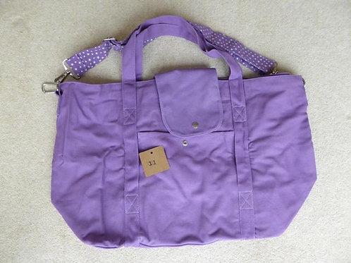 popper fault (11) - purple (no pouch bag)