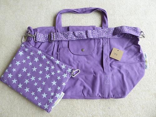 mark fault (59) - purple