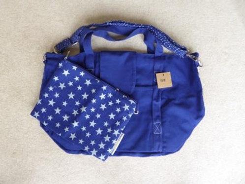 stitching fault (39) - blue