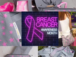 Get Breast Aware...Breast Cancer Awareness Month