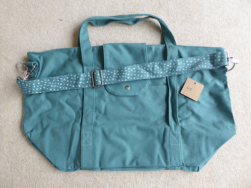 stitching fault (65) - green (no pouch bag)