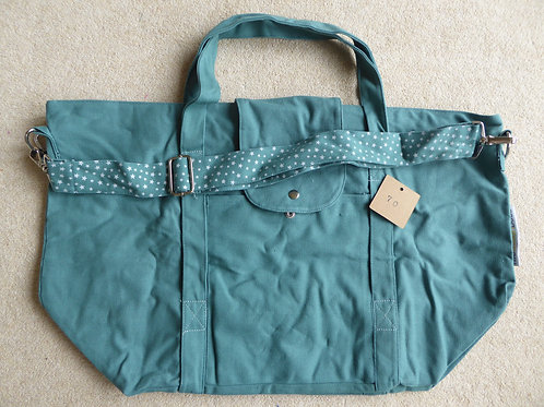 stitching fault (70) - green (no pouch bag)