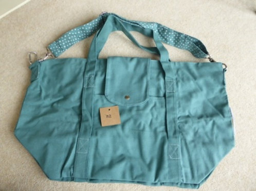 stitching fault (82) - green (no pouch bag)