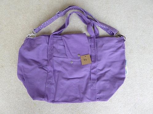 popper fault (23) - purple (no pouch bag)