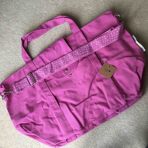 material fault (22a) - pink (no pouch)