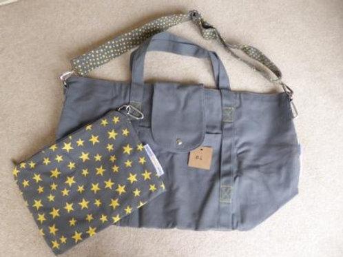 stitching fault (84) - dark grey