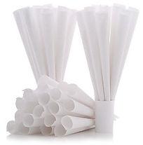 Cotton Candy Cones, Cones, Supplies