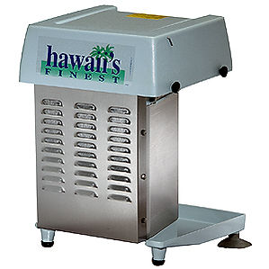 Hawaiian Ice, Hawaiian Ice Machine, Hawaiian Ice Machine Rental, Food Machine Rental, York, PA