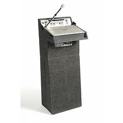 podium, podium rental, podium with mic, mic rental, lecture podium rental, York, PA, Rental