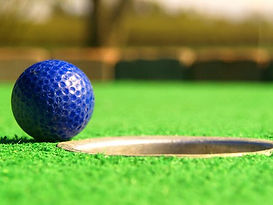 Mini Golf Rental, Portable Mini Golf, Event Game, Rental, York, PA