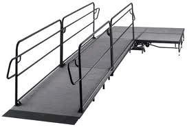 Professional Stage, Ramp Rental, Saftey York, PA