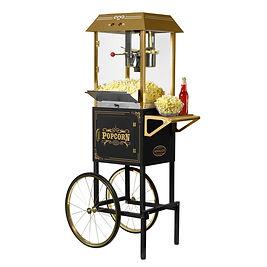 Popcorn Machine, Popcorn Machine Rental, Carnival Food Rental, carnival food, popcorn, York, PA