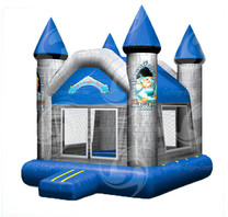Deluxe Castle