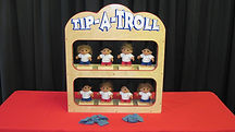 tip a troll game rental, bean bag toss rental, bean bag toss, carnival game, carnival game rental, York, PA, Rental