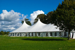 Canopy & Tent Rental