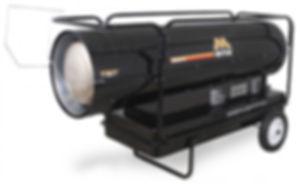 heaters, heater, heater rental, construction heater, rental, York, PA