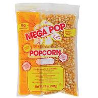 Popcorn, Popcorn Kernels, Popcorn Supplies, York, PA
