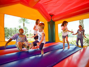 Are Bounce Houses Safe?