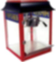 popcorn, popcorn machine, popcorn machine rental, popcorn rental, carnival food, carnival foor rental, rental, york, pa