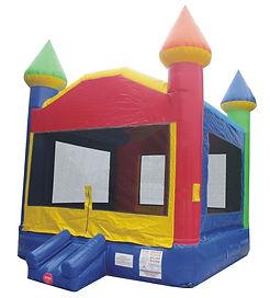 Castle Boune House Rental