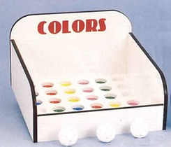 carnival game, event game, event game rental,  carnival game rental, colors game, colors game rental, York, PA, Rental