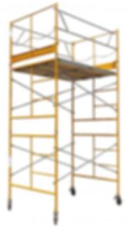 scaffolding, scaffolding rental, construction equipment, rental, York, PA
