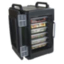 Hot Box, Food Carrier, Rental York, PA