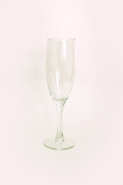 Excalibur Champagne Flute