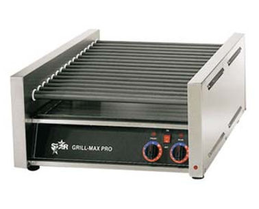Hot Dog Roller, Hot Dog Roller Rental, Hot Dog Cooker, Hot Dog Machine, Rental, York, PA