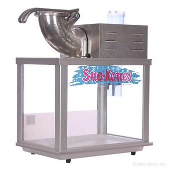 Sno-Kone, Snow Cone, Snow Cone Machine, Snow COne Machine Rental, Food Machine rental, Rental, York, PA